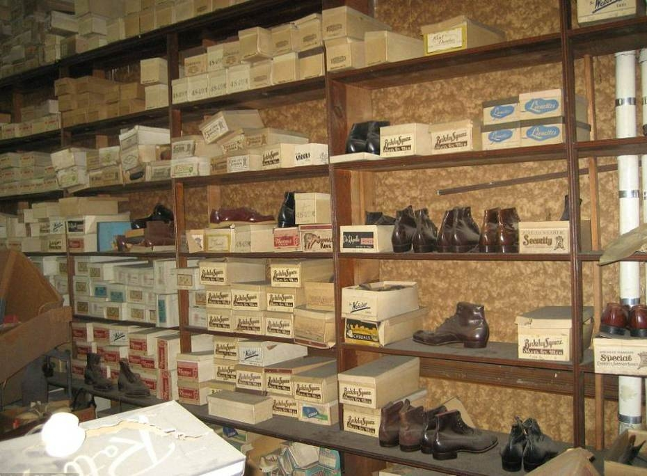 Shoe Stores In Louisiana